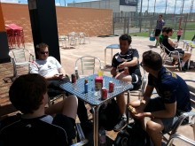 'Tacticas' - IFL Summer Tournament 2013 - Valencia