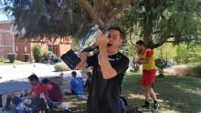 IFL Summer Tournament 2015 - Barcelona