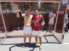 IFL Torneo de Madrid 2017