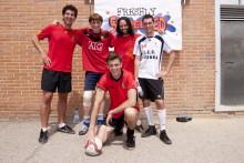 IFL Torneo de Madrid 2012