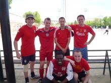 IFL Torneo del Verano 2012 - Granada