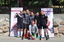 Red Calm - IFL Torneo de Madrid - Verano 2016